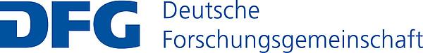 Logo of Deutsche Forschungsgemeinschaft (DFG)